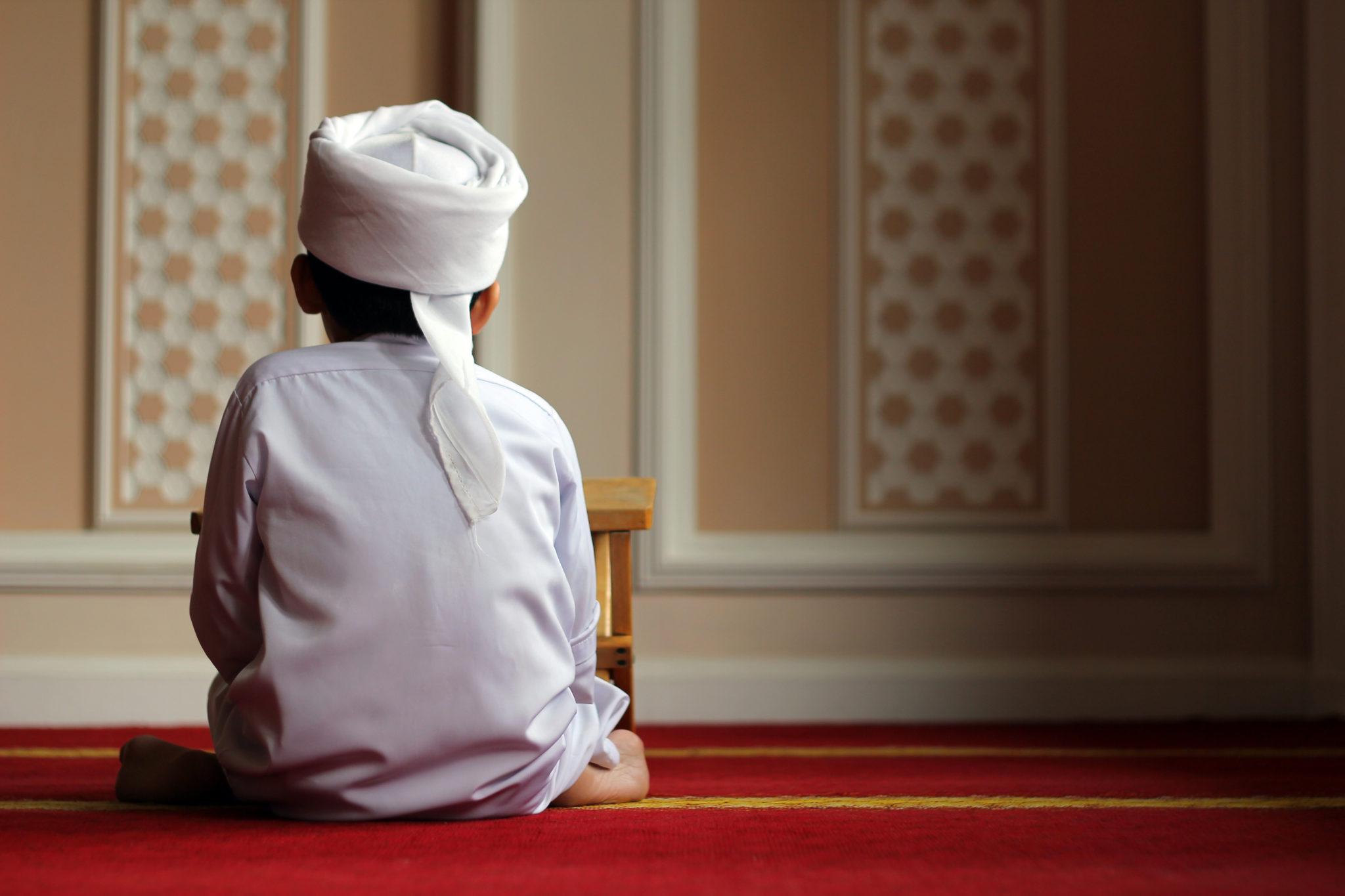 Kontroverse um islamische Bildungsinstitutionen
