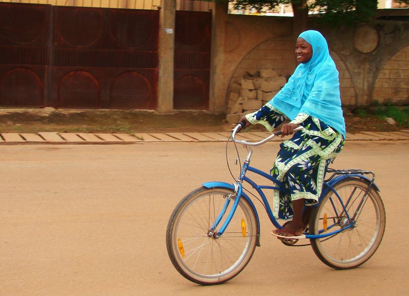 Und wie entsorgen Sie Ihr Fahrrad?